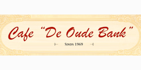 Cafe De Oude Bank